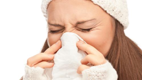 Bahaya Komplikasi Alergi Rhinitis